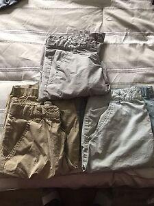 Boys size 14 shorts