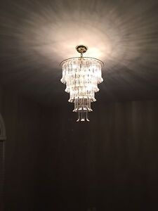 Ceiling  Chandelier - Make me an offer