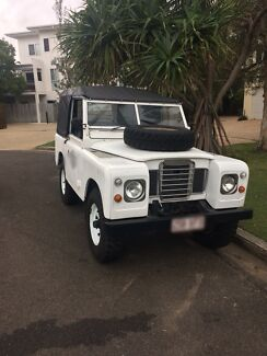 1976 series 3 landrover
