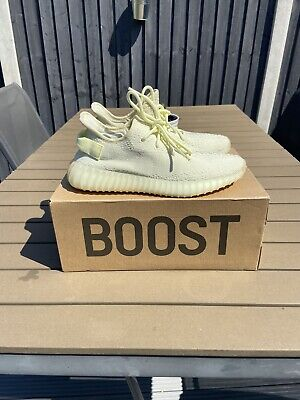 Adidas Yeezy Boost 350 v2 Butter Size Uk 8.5✅