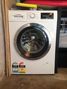 Bosch Serie 6, 8kg Front Loader Washing Machine Bellevue Hill Eastern Suburbs Preview