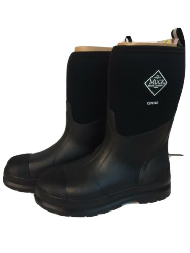 Muck Boots Chore Mid Boots - Size M9