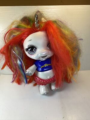 Rainbow Poopsie Slime Surprise Unicorn Doll 2018 MGA (Slime not included)