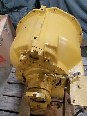 Caterpillar D10r Torque Converter.