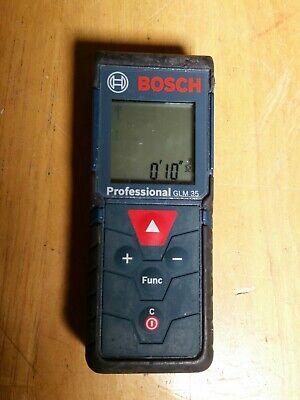 Bosch Professional Glm 35 Laser Measure 120