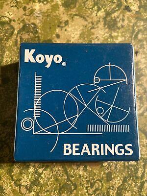 Koyo 32907jr Tapered Roller Bearings 35x55x14mm