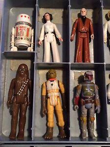 1977-1980s Star Wars action figures  Kingston Kingston Area image 5