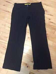 Lole Size 12 Dress Pants