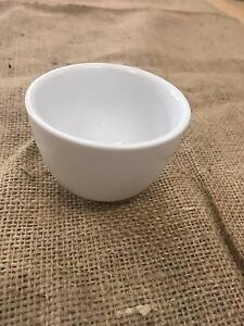 Chinese Tea/Soup Cups - Rustic Country Wedding Dural Hornsby Area Preview