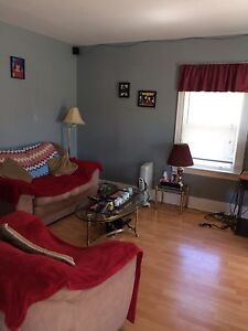 2 Bedroom Apartment Centrally Located on