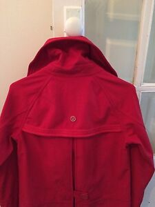 Lululemon Coco Softshell Coat!