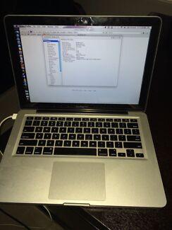 "Apple MacBook Pro 13.3"" Cameron Park Lake Macquarie Area Preview"
