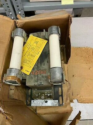 New General Electric Type Jvm-3 Potential Transformer 643x92