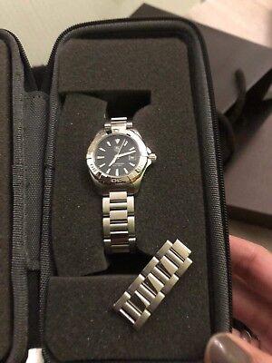 Tag Heuer - Armbanduhr für Damen (Tag Heuer Damenuhren)