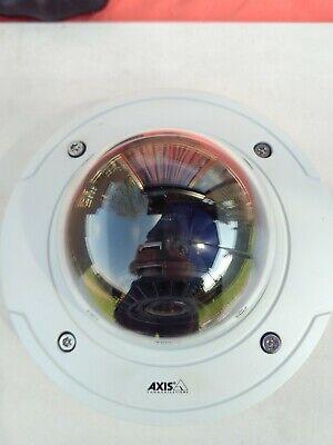 0407-501 0382-001 Axis P3367-VE IP-Sicherheitskamera Outdoor Weiß Fixdome
