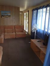 Onsite Van in holiday Park. Bargain !! Anna Bay Port Stephens Area Preview