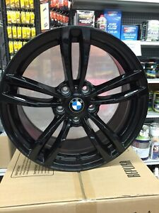 "Bmw 18"" replika wheels. Brand new never mounted"