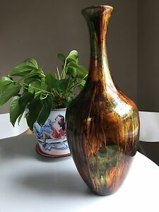 Stunning decorative vase Bidwill Blacktown Area Preview