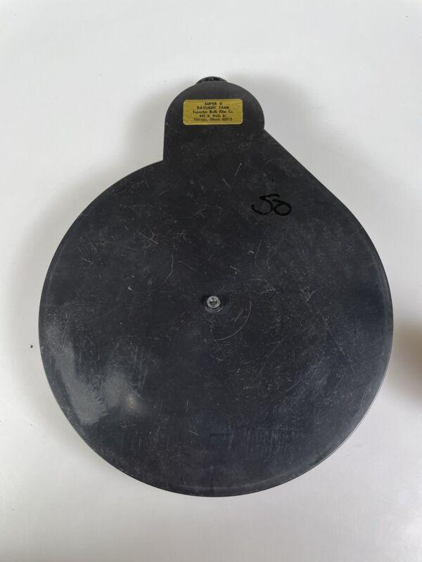 super 8 film 8mm daylight Developing tank superior bulk film co
