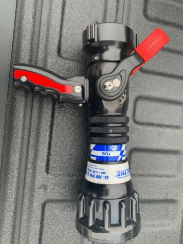 """task force tip TFT 2.5"""" Automatic Nozzle"""