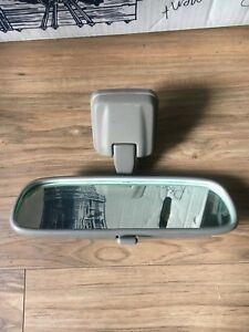 Toyota Rearview Mirror