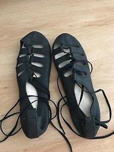 Size 6 Irish Dance Shoes Thornlands Redland Area Preview