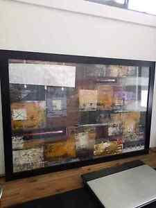 Large framed print Glenroy Moreland Area Preview