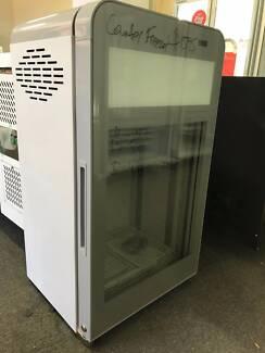 Freezer - Counter Top