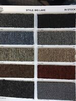 Commercial carpet sales and installation for your business area