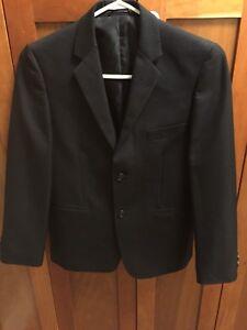 Boys size 12 Newberry suit