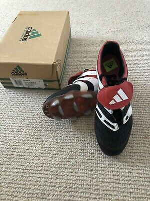 Adidas Predator Accelerator 1998 Football Boots - U.K. 8