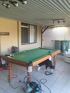 Pool Table Helensvale Gold Coast North Preview