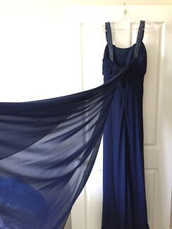 Bari Jay Formal / Prom Dress / Evening Gown