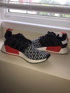 NMD R2 PK DS Size 11.5