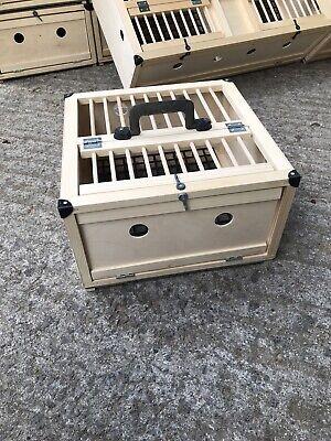 pigeon basket 4-6 Birds