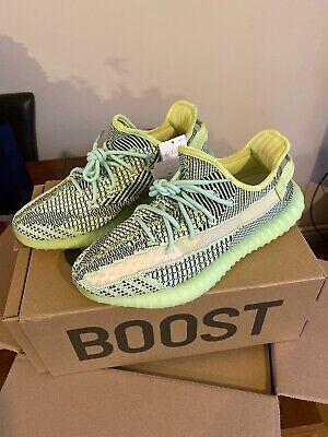 Adidas Yeezy Boost 350 V2 Yeezreel UK Size 9