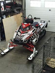 2012 Polaris 800 Assault 163