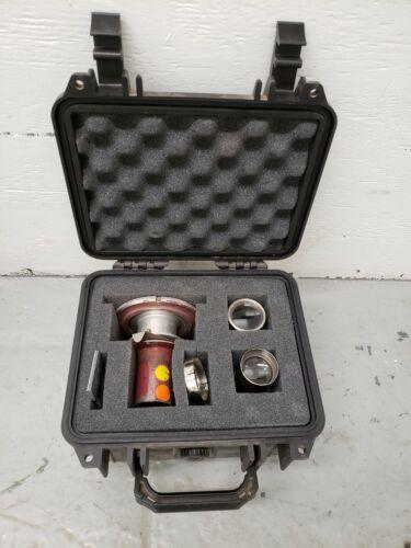 Mole Richardson Company - Rare Mole-Focal Spot Package - Type 23541 - USED
