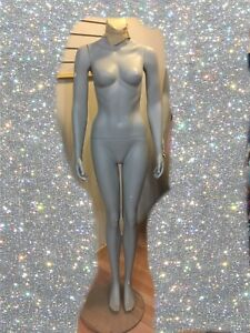 Mannequin display for sale high quality but good price right now