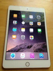 iPad mini 4 16GB 150$