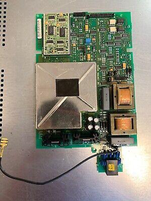 Motorola Desktrac Astro Vhf Digital Tone Hybrid Remote Control Card Frn-5351b