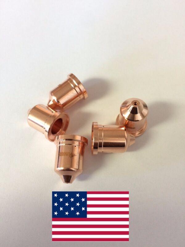 5Pcs 220816      85 Nozzle 85 Amp AFTER MARKET consumable