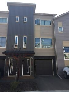 Two Bedroom Townhouse for Rent - $1350 inc Condo Fees!