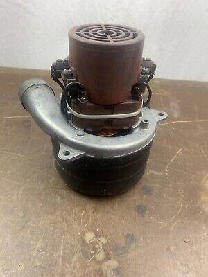 Tennant 398520 1736 36v Vac Motor Ametek Fits 5700 5680 7200 7300