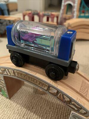 Thomas the Train (wooden) Aquarium Car