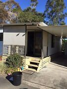HOLIDAY HOUSE HALLIDAYS POINT ONSITE RELOCATE HOME HOLIDAY HOUSE BEACH Windermere Park Lake Macquarie Area Preview