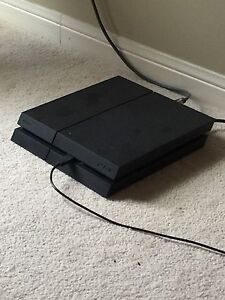 Play Station 4 for Sale