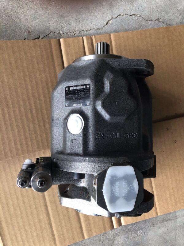 NEW REXROTH HYDRAULIC PUMP A10V071DRG/31R-PSC92K68.