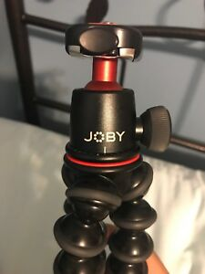 JOBY NEWEST TRIPOD FOR 3.3kg DSLR Camera
