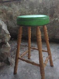 Vintage bar stool Charlestown Lake Macquarie Area Preview